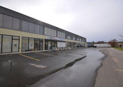 Industrial Condo Bay – 624 Beaver Dam Rd NE | A4