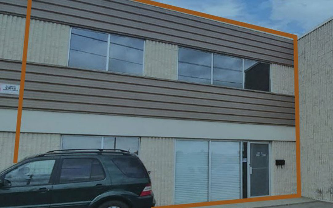 Industrial Condo – 1115 48 Ave SE | Bay 3