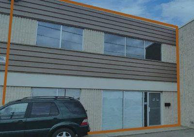 Industrial Condo – 1115 48 Ave SE   Bay 3