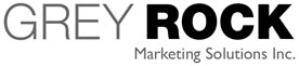 Bob Vesey - Grey Rock Marketing Solutions Inc