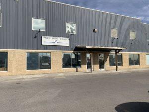 Bay 7 - 10 Wrangler Place SE Rockyview Alberta