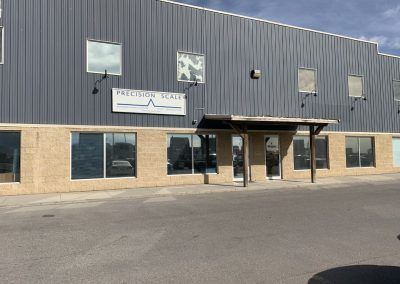 For Sale/Lease – #7 – 10 Wrangler Place SE, Rockyview, AB