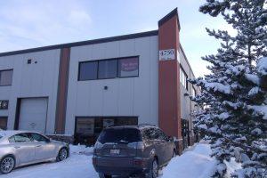 For Lease 3, 4750 106 Ave SE Calgary Alberta