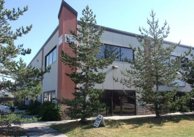 For Lease – #3, 4750 106 Ave SE
