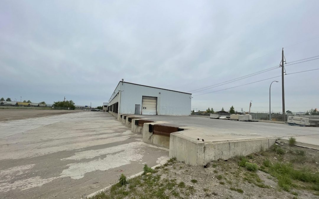 For Lease/Sale – 9910 48 St SE